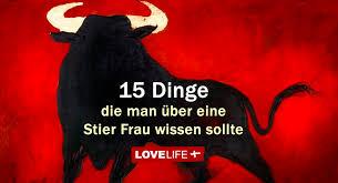 15 Dinge Die Man über Stier Frauen Wissen Sollte Page 5 Of 6