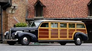 Automotive History: The Short And Odd Life Of The Two Door Station ...