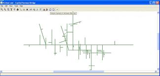 ecad paul johnston s blog flattened orthogonally from 3d import disconnected mode of bridge