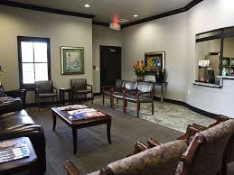 Plastic Surgery Office Design Extraordinary Bajaj Plastic Surgery Office In Oklahoma City
