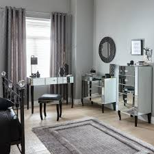 rooms with mirrored furniture. Mirrored Finish Bedroom Furniture Rooms With A