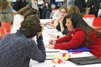 Sandwich High Schoolers Get A Crash Course In Making Ends Meet | Sandwich  News | capenews.net
