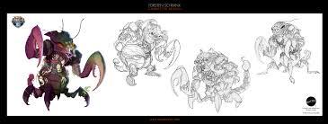 Force Character Design Battle Force 5 Character Design Torsten Schrank
