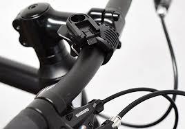 Serfas E Lume 450 Bike Headlight Review