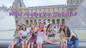 Dream Catcher Group Home Special Clip] Dreamcatcher드림캐쳐 'What Makes You Beautiful 57