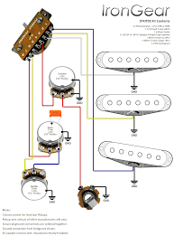 guitar wiring kits by axetec for strat simple fender stratocaster