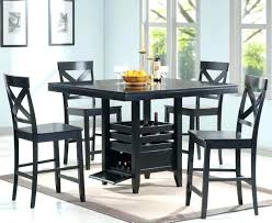 pub dining table and chairs trendy black round pub table counter height gathering table sets pub pub dining table and chairs black
