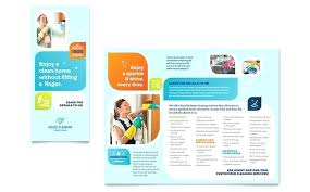 Microsoft Word Pamphlet Free Online Brochure Templates Microsoft Word Downtowndogsnmore Com