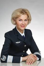 Административный департамент Министерство транспорта Российской  Щегловская Ольга Васильевна