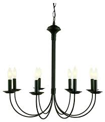 black candelabra chandelier astounding candle real ikea with candles