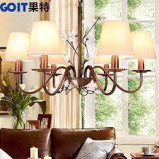 get ations jane european mediterranean living room bedroom dining wrought iron crystal chandelier chandelier chandelier american country past