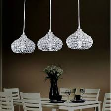 Crystal Kitchen Island Lighting Popular Modern Crystal Island Light Buy Cheap Modern Crystal