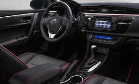 toyota corolla 2016 interior. Fine Interior 2016 Toyota Corolla Special Edition Interior And Interior P