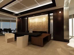 elegant home office interior design ideas with dark brown wooden amazing of unique black colors table astonishing home office interior design ideas