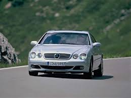 2003 Mercedes-Benz CL 600 | Review | SuperCars.net