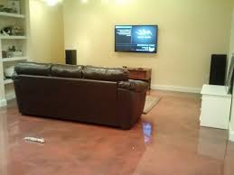 best basement paint colorsInterior Best Basement Floor Paint Colors With Two Small Windows