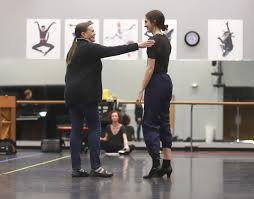Try ... and try again: Ann Reinking gives lessons in dance and life |  Performance | santafenewmexican.com