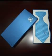 Item Detail - <b>High quality 100</b>% pure silk IAHR blue members tie