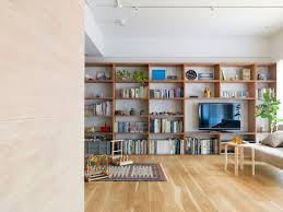 Japanese Living Room House J A Contemporary Renovation For A Young Japanese Family