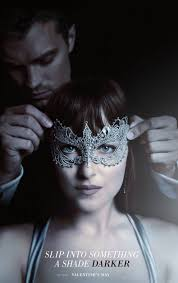 Fifty Shades Darker (Film)