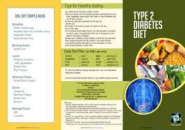 Diabetes Brochure Template Template Diabetes Brochure 1