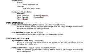 How To Create Professional Resume Resume Template And