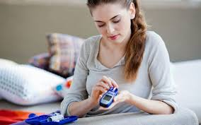 Diabetes Blood Sugar Levels Chart Uk Diabetes Tests Your Hba1c Levels And What They Mean