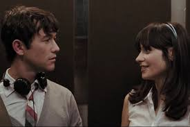 500 days of summer and 10 years of