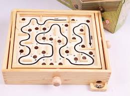Wooden Maze Games Educationa Wooden Maze Games Toy Boys Girls Birthday Giftsl 37