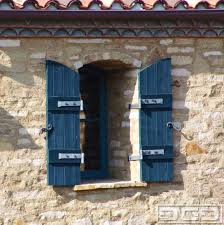 Exterior Shutter Hardware Decorative  Kelli Arena - Exterior shutters dallas