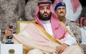 Video: Saudi Crown Prince inaugurates first Hawk jet aircraft assembled  locally - Gulf Business