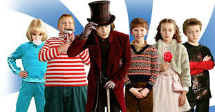 the children from charlie and the chocolate factory years later  the children from charlie and the chocolate factory 10 years later