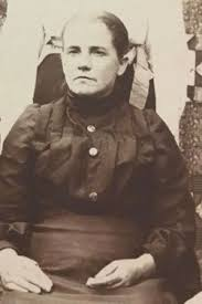 "Polly Ellison ""Polly"" Walbert Garrett (1863-1949) - Find A Grave Memorial"