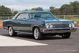 3DTuning of Chevrolet Chevelle SS-396 Coupe 1967 3DTuning.com ...