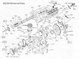 Gm 4 2l 4200 inline 6 cylinder engine problems likewise 2 additionally 1098391 oil pump location
