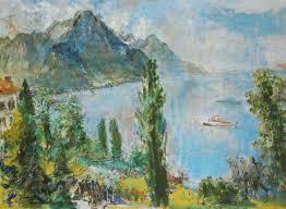 Основные направления изобразительного искусства xx века   в художественных кругах Франции со времен импрессионистов фовисты стремились к максимальному использованию колористических возможностей живописи