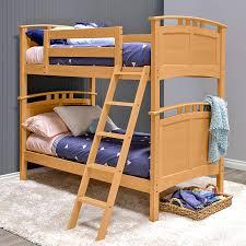 Astoria Hardwood Bunk Bed | Epoch Design