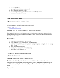 Software Tester Resume Asheesh