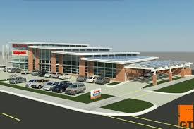 Walgreens Is Building Americas First Zero Energy Superstore The