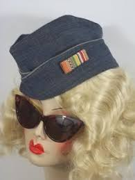 Garrison Cap 18 pouces Doll Hat vol par RitzCreationsDollHat ...