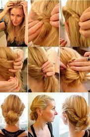 Все прически можно сделать своими руками в основном все прически на длинные волосы можно и применять для волос средней длины. Pricheski Na Kazhdyj Den 2020 62 Foto Video Na Srednie I Dlinnye Volosy