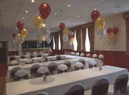 red and silver table decorations. Red And Silver Wedding Decorations Best Of This Is The Look Balloons We Will Table N