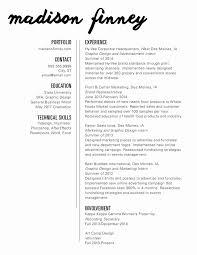 Graphic Design Resume Examples 100 Unique Freelance Graphic Design Resume Sample DOCUMENTS IDEAS 79