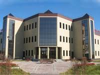 Музейно выставочный центр г Лангепаса