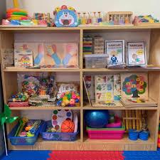 Đồ chơi cho trẻ tự kỷ - Home
