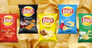 Frito lay | HungryForever Food Blog