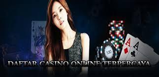 Cara Daftar dan Bermain Casino Online Indonesia   Daftar Casino Online