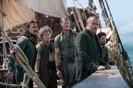 Why Black Sails Is Officially Better Than Game of Thrones.