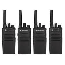 motorola walkie talkie cp200. motorola rmu2080 (4 pack) two way radio - walkie talkie cp200 4