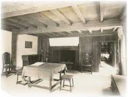 Early American Furniture History Colonial Period
